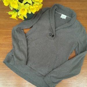 Cute Banana Republic Sweatshirt Women's Small